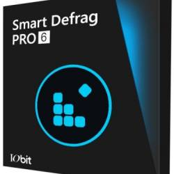 IObit Smart Defrag Pro 6.5.5.119 Final
