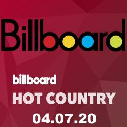 Billboard Hot Country Songs 04.07.2020 (2020)
