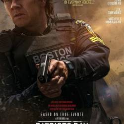 День патриота / Patriots Day (2016) WEB-DLRip / WEB-DL