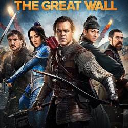 Великая стена / The Great Wall (2016) HDTVRip/HDTV 720p/HDTV 1080p
