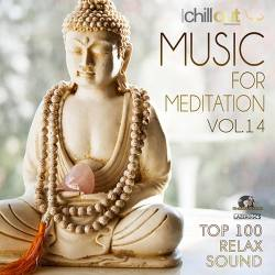 Music For Meditation Vol 14 (2017) MP3
