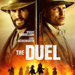 Дуэль / The Duel (2016) HDRip/2100Mb/1400Mb/BDRip 720p/BDRip 1080p/Лицензия