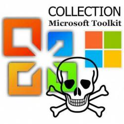 Microsoft Toolkit Collection Pack October 2017