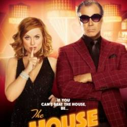Дом / The House (2017) HDRip