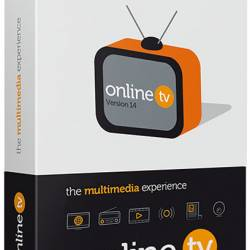 OnlineTV Anytime Edition 14.18.6.1