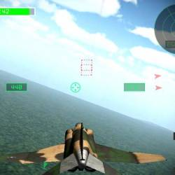Strike Fighters Pro v.2.5.0 for Android