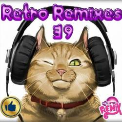 Retro Remix Quality - 39 (2018)