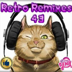 Retro Remix Quality - 43 (2018)