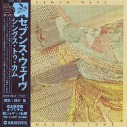 Seventh Wave - Things To Come (1974) [Japanese Edition] FLAC/MP3