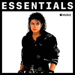 Michael Jackson - Essentials (2018) MP3