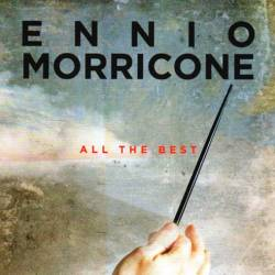 Ennio Morricone - All The Best. 2CD (2016) MP3