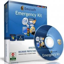 Emsisoft Emergency Kit 2018.6.0.8742 Final (DC 15.04.2019) Portable