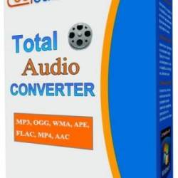 CoolUtils Total Audio Converter 5.3.0.231